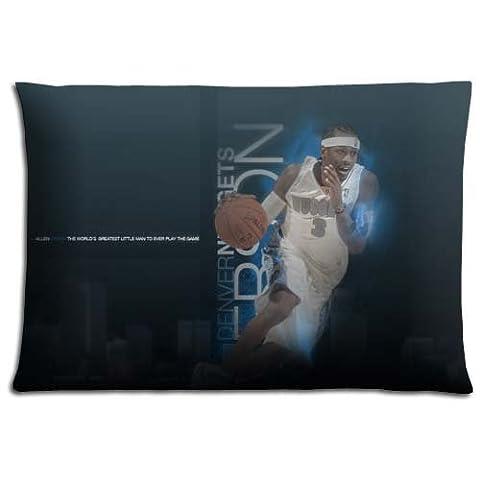 16-24 sofa pillow case Cotton + Polyester Elegant Silky soft Allen Iverson