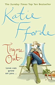 Thyme Out by [Fforde, Katie]