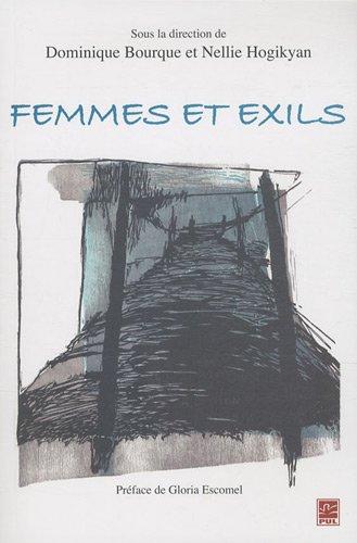 Femmes et exils : Formes et figures