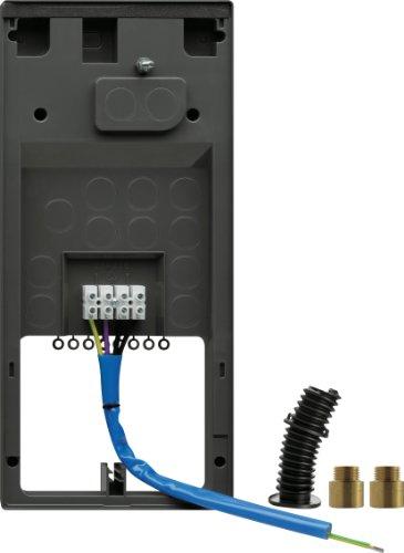 AEG 227701 MR 110 Montagerahmen für Durchlauferhitzer