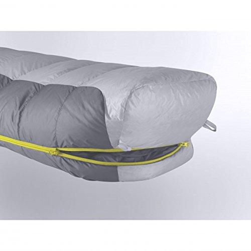 Salewa Fusion Hybrid -14 Grad – Daunen/Kunstfaser Schlafsack - 4