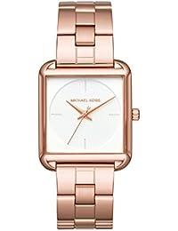 Michael Kors Damen-Uhren MK3645