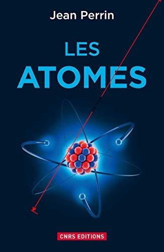 Les Atomes par Jean Perrin