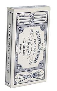 France cartes - Juego de Cartas (391085) (versión en alemán)