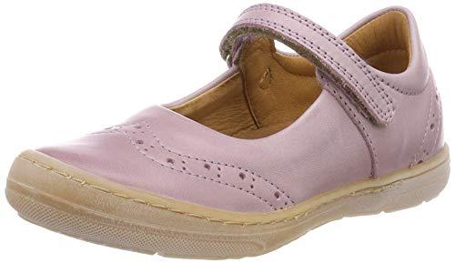 Froddo Mädchen G3140081-4 Girls Ballerina Geschlossene Ballerinas, Violett (Lilac I20), 38 EU - Purple Schuhe Mary Jane