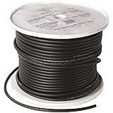 Velleman PLW215BLK Cable Haut-Parleur Professionnel 2 X 1.50mm² Noir