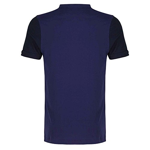 Luke 1977 Mega Charmers T-Shirt Lux Navy Mix Lux Navy Mix