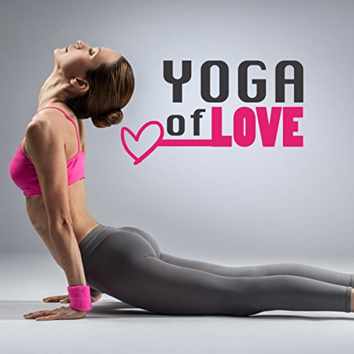 Yoga of Love - Music for Vibrational Healing and Mind Massage, Therapy Songs for Yoga Classes