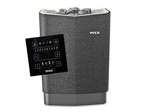 Tylö Saunaofen Sense Pure 6,6 kW inkl. Steuerung Pure Touch von Weigand Wellness