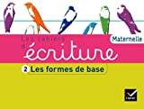 Telecharger Livres Les Cahiers d ecriture Maternelle ed 2011 Cahier 2 Les formes de base (PDF,EPUB,MOBI) gratuits en Francaise