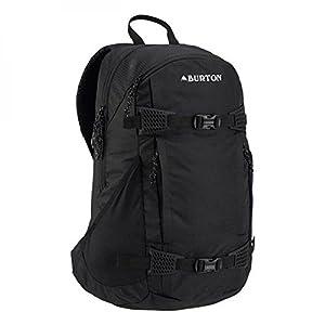 Burton Day Hiker 25L True Black Ripstop zaino AI18