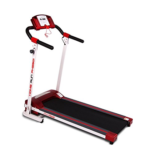 Fitness House Professional Laufband Programmierbar Treadmill FH5301