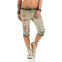 Zarmexx Boyfriend Baggy Jeans