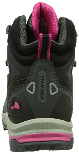 Viking Ascent GTX, Scarpe sportive outdoor unisex adulto Grigio (Grau (7716))