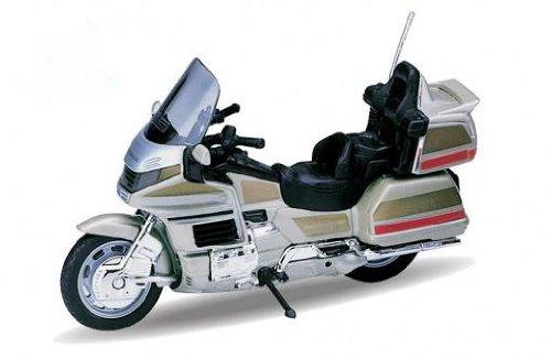 honda-goldwing-welly-motorrad-modell-118
