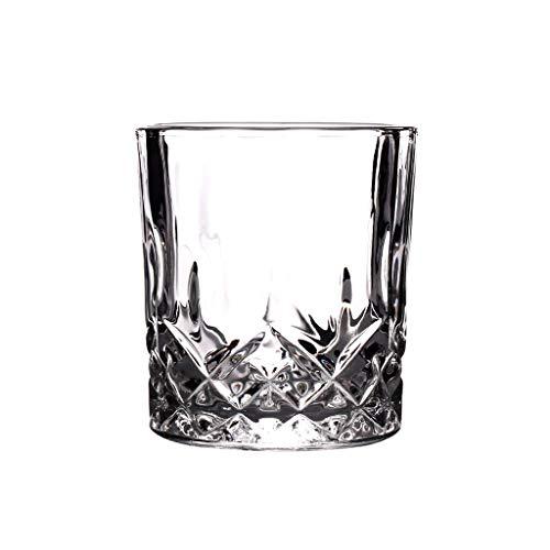 Verre À Bière Verre À Bière Coupe À La Main Résistant À La Chaleur Ménage Transparent Cristal Clair JXLBB