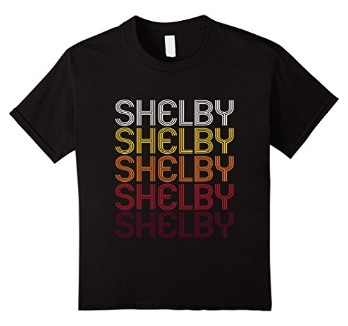 kids-shelby-nc-vintage-style-north-carolina-t-shirt-12-black