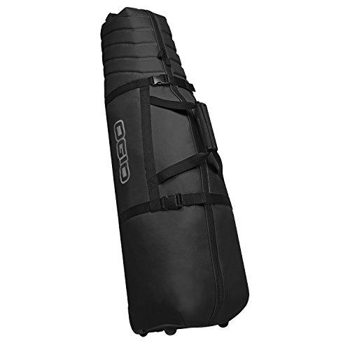 OGIO Savage Travel Bag / Reisetasche Schwarz -
