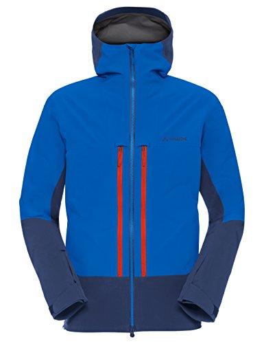 Vaude Herren Men's Shuksan 3L Jacket Jacke, Hydro Blue, XXL -