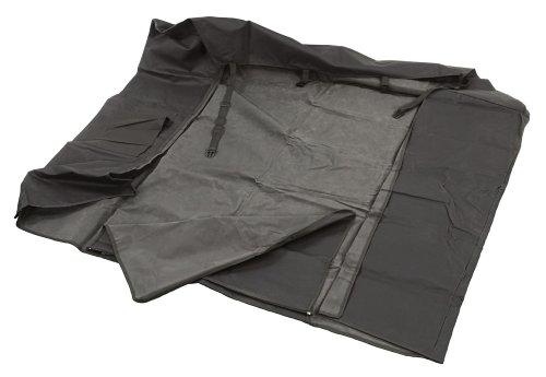 Kofferraumschutzdecke, 164x125cm, 600 D Nylon