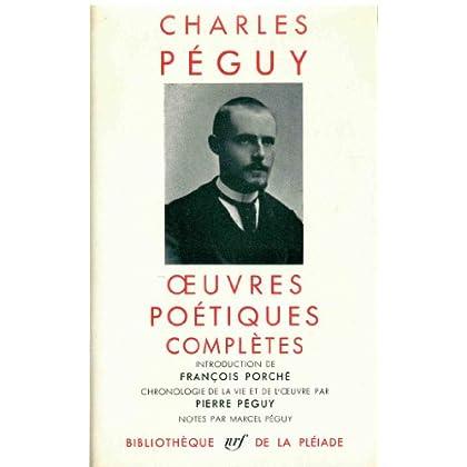 Oeuvres poétiques complètes (Bibliothèque de la Pléiade)