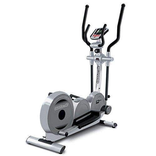 BH Fitness OUTwalk (Outdoor) Elliptical Cross Trainer