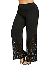 26ee5aae4fcd8 5XL Women s Trousers  Buy 5XL Women s Trousers online at best prices ...