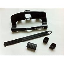 Thule proride 591outride 561Soporte de rueda, borde de correa y protector de pantalla para portabicicletas para Portadores