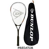 DUNLOP Predator Biotec X-Lite Squash Racket (Various Options)