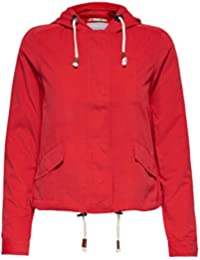 Rote jacke damen amazon