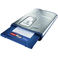 Iomega externes Speicherlaufwerk Zip 750MB USB 2.0
