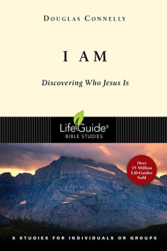 i-am-discovering-who-jesus-is-lifeguider-bible-studies-book-22-english-edition