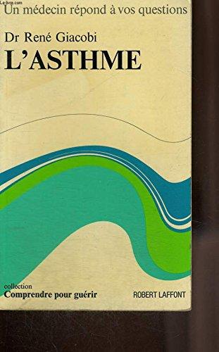 L'asthme par Giacobi - René Giacobi