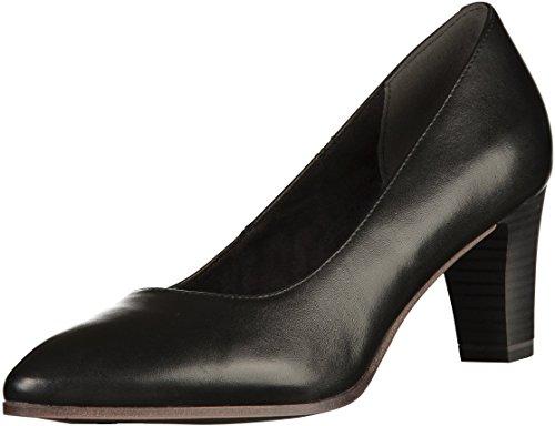Tamaris - Femme Noir Chaussures Fermées