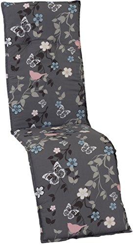 beo M503 Bregenz RE Saumauflage für hochwertig und pflegeleicht, angenehmer Sitzkomfort Relax...