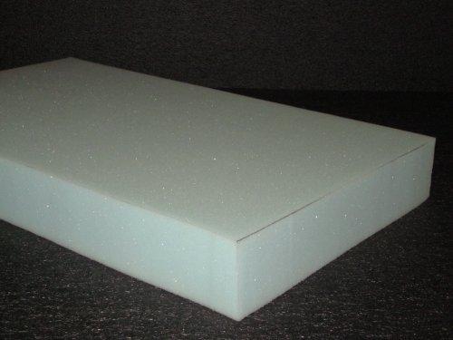 PUR-Schaumstoffplatte RG 22 - versch. Größen - (200 x 50 x 8 cm)