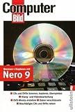 Brennen und kopieren mit Nero 9: CDs und DVDs brennen, Kopieren, überspielen/Klang- und Videobearbeitung/DVD-Menüs erstellen/Daten verschlüsseln/Beschädigte CDs und DVDs retten