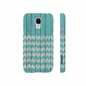 Samsung Galaxy S4 mini Barcelonata designer mobile hard shell case by Enthopia