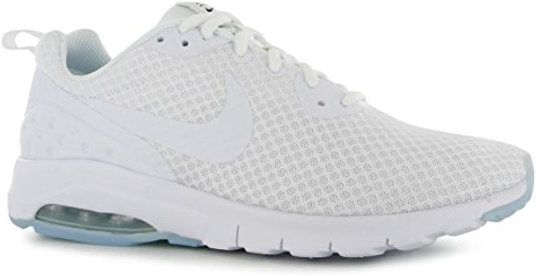Nike Air Max Motion leicht Training Schuhe Weiß/wht Herren Turnschuhe Sneakers  weiß/weiß