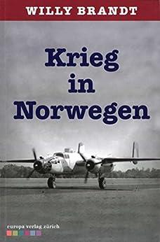 Krieg in Norwegen