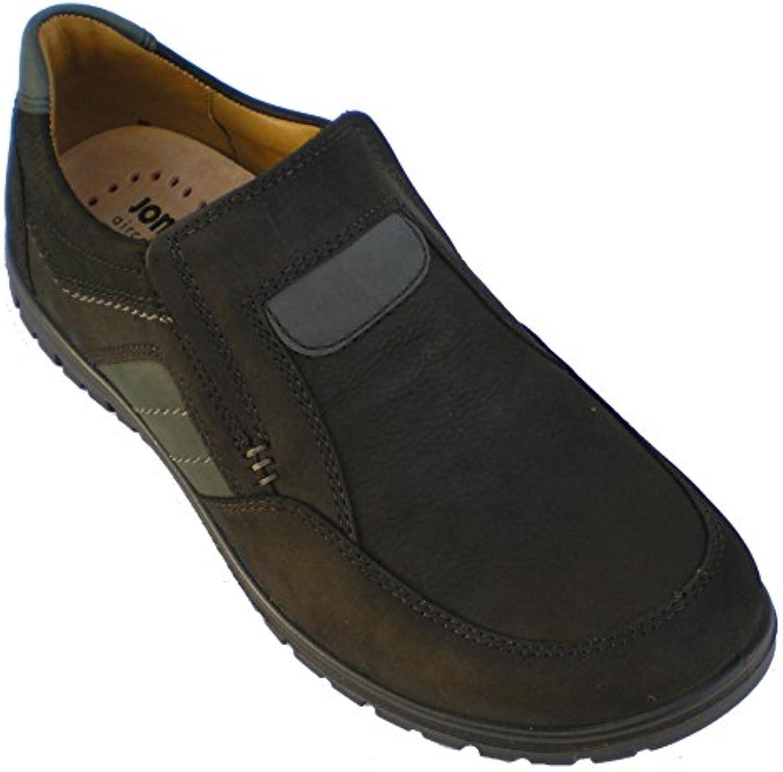 Jomos 423401-12-0044 hombres Slipper  Zapatos de moda en línea Obtenga el mejor descuento de venta caliente-Descuento más grande