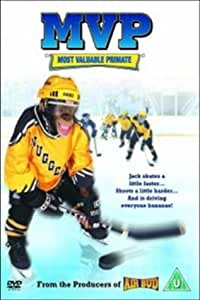 Most Valuable Primate [DVD]