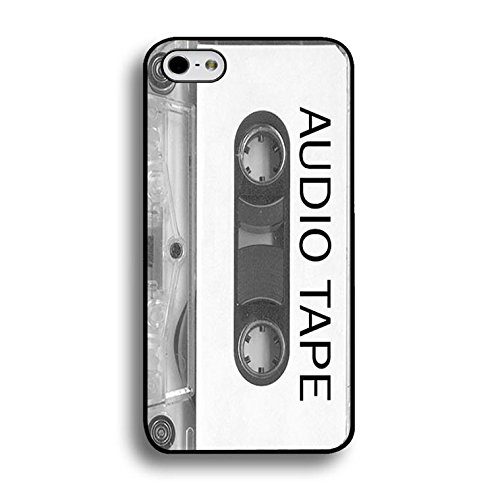 Cassette Tape Iphone 6/6s 4.7 (Inch) Case,Trendy Vintage Magnetic Tape Phone Case Cover for Iphone 6/6s 4.7 (Inch) Magnetic Tape Cool Color220d