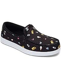 Hombre Patines Chuh DC temido S Enjoi Skate Shoes