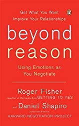 Beyond Reason: Using Emotions as You Negotiate (Paperback) - Common