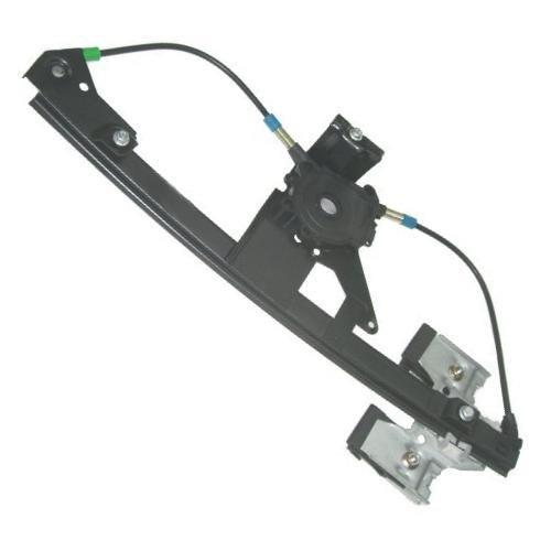 Fensterheber elektrisch ohne Motor hinten links