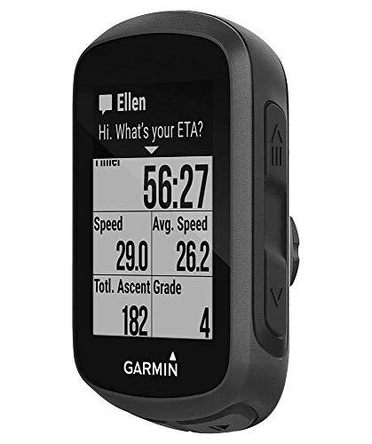 Garmin Edge 130 GPS Mano Ciclismo Unisex Adulto