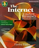 Internet Complete Reference