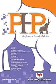 PHP Beginner's Practical G