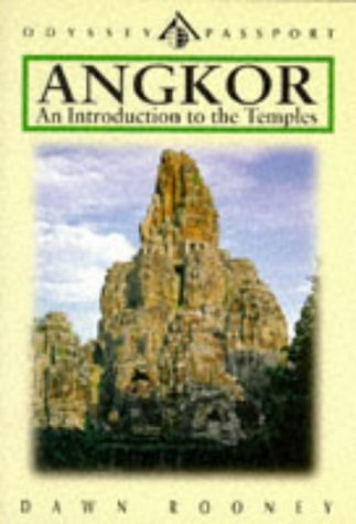 Angkor: an Introduction to the Temples (Serial) por Dawn Rooney